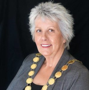 Lyn Patterson Mayor